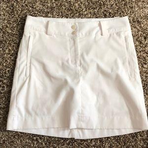 Nike Golf Skirt Dri-Fit 🏌️♀️sz 2